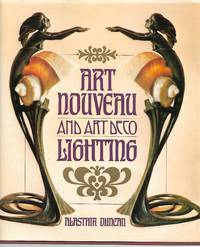 Art Nouveau and Art Deco Lighting