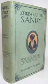 image of LOOKING AFTER SANDY.  A SIMPLE ROMANCE