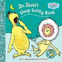 image of Dr. Seuss's Sleep Softly Book (Dr. Seuss Nursery Collection)