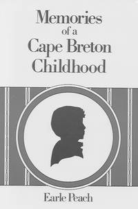 image of Memories of a Cape Breton Childhood