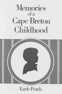 Memories of a Cape Breton Childhood