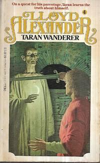 Taran Wanderer by Alexander, Lloyd - 1991