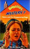 image of Dawn and the Disappearing Dogs (Babysitters Club Mysteries)