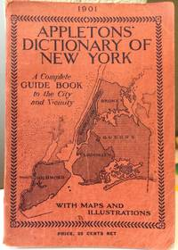 Appleton's Dictionary of New York and its Vicinity