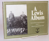 A Lewis album; from the collection of historical photographs compiled by Angus M Macdonald. Edited by Sheila Macleod. Foreword by Sandy Matheson