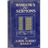 Windows for Sermons