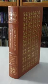 image of The Vor Game (Easton Press Leatherbound) SIGNED