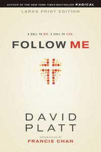 Follow Me : A Call to Die. A Call to Live