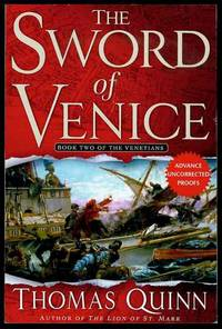 The Sword of Venice: Book Two fo the Venetians