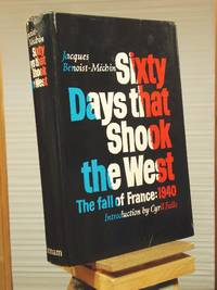 Sixty Days That Shook the West