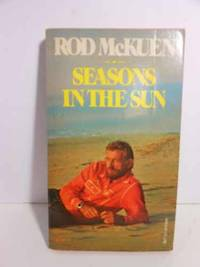 Seasons in the Sun Please See MY Photo of Cover -- it May Differ