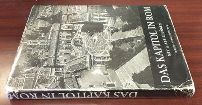 Munich: Im Kosel-Verlag, 1954. Hardcover. Quarto; VG-/VG-; black spine, white lettering; dust jacket...