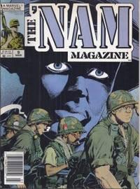 THE 'NAM Magazine: Mar #9