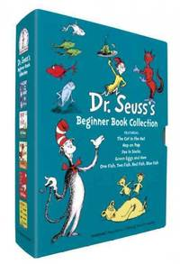Dr. Seuss's Beginner Book Collection (Hardcover)