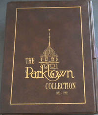 The Parktown Collection : 1892-1992