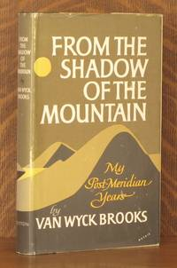 FROM THE SHADOW OF THE MOUNTAIN