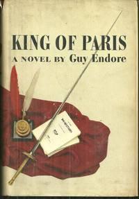 KING OF PARIS