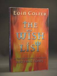 The Wish List [SIGNED]