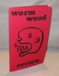 Grip the Walls. A separate booklet of poems in issue 16 of Wormwood Review.