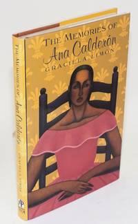 The memories of Ana Calderón; a novel