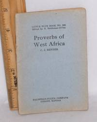 Proverbs of West Africa