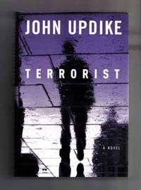 image of Terrorist  - 1st Edition/1st Printing