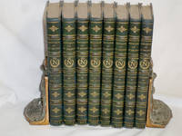 The Life, Exile and Conversations of the Emperor Napoleon by  the Count [Emmanuel Dieudonne] (1766-1842) Las Cases - First Edition - from Alcuin Books, ABAA-ILAB (SKU: 019388)