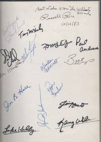 The Wildcat Legacy: A Pictorial History of Kentucky Basketball by  Russell RICE - Signed First Edition - 1982 - from Cleveland Book Company (SKU: 1575)
