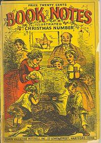 BOOK NOTES; Illustrated Christmas NumberDec.-Jan 1927-28