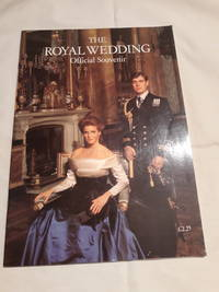The Royal Wedding: Official Souvenir