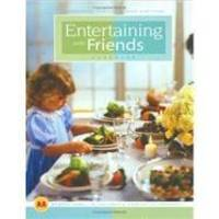 Entertaining with Friends Cookbook