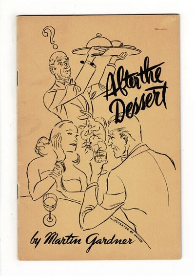 , 1941. 8vo, pp. 21, ; 24 illustrations in the text by Hanne; text slightly toned, else near fine in...