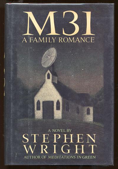 New York: Harmony, 1988. Hardcover. Near Fine/Fine. First edition. Faint stain to the bottom edge, e...