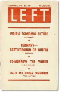 Left. No. 147 (Feb, 1949)