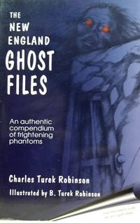The New England Ghost Files