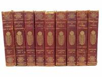 History of India in Nine Volumes: From the Earliest Times to the Sixth Century, B.C.; ...to the Mohammedan Conquest, Including the Invasion of Alexander the Great; Mediaeval India from the Mohammedan Conquest to the Reign of Akbar the Great; ...to the Fall of the Moghul Empire; The Mohammedan Period as Described by its Own Historians; From the first European Settlements to the Founding of the English East India Company; The European Struggle for Indian Supremacy in the Seventeenth Century; From the Close of the Seventeenth Century to the Present Time; Historic Accounts of India by Foreign Travellers Classic, Oriental, and Occidental