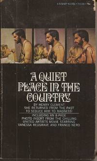 image of A Quiet Place in the Country (Movie Tie-in)