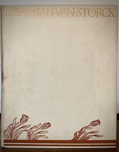 London & New York: John Lane & Dodd, Mead, 1927. First edition. Hardcover. Orig. cream cloth lettere...