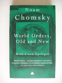 image of World Orders, Old and New  -  With a New Epilogue