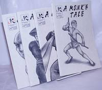 image of A Monk's Tale [4 issues]
