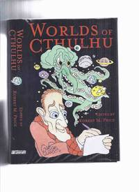 FEDOGAN & BREMER Limited Edition in Slipcase:  Worlds of Cthulhu -Signed By 12 (inc. There Are Kings/ Envy, The Gardens of Ynath, and the Sin of Cain/ Arcade/Chaos Blade/ Evacuation Day/Statement of Frank Elwood/Testament of Alexander Fletcher, etc )