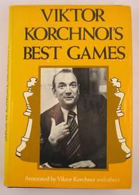 image of Viktor Korchnoi's Best Games