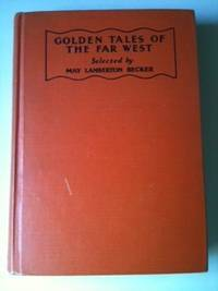 Golden Tales fo the Far West