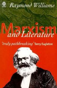 image of Marxism and Literature
