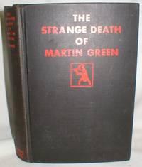 image of The Strange Death of Martin Green