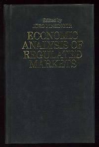 Economic Analysis of Regulated Markets
