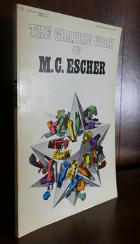 image of THE GRAPHIC WORK OF M. C. ESCHER