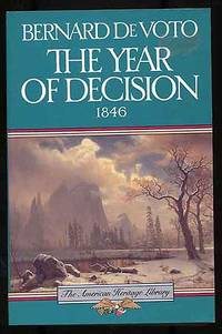 image of The Year of Decision 1846