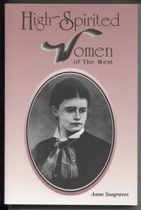 image of High-Spirited Women of the West