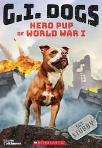 Hero Pup of World War I